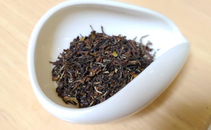 サマビオンの茶葉