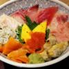 【京橋ランチ情報】焼き魚もお刺身も!魚が食べたいなら魚盛へ!